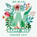 HAPPY Mix Spring 2017