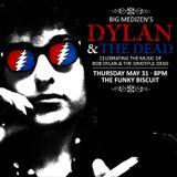 Big Medizen's Dylan & The Dead - The Funky Biscuit - Boca Raton, FL - 2018-5-31