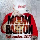 Moombahton set-ember By DJ Sweetdrop 2017