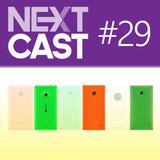 NextCast 29: Menos Lumias é mais?