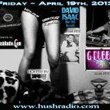 HouseWreckaz Radio Episode#75 David Isaac & G-Dubbs