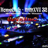 MMXVI 32 HomeClub Guyzhmo