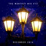 The Monthly Mix Episode 13: December 2016