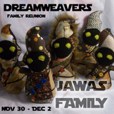 Heavenly Father live @ Dreamweavers Festival PART 1