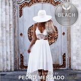Eivissa Beach Cafe - Vol 16 - Compiled & mixed by Pedro Mercado