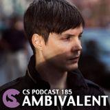 CS Podcast 185: Ambivalent