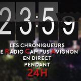 Le Cul Entre Deux Seize - Les 24h de RCA