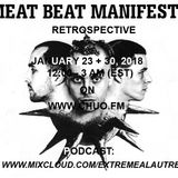 #329-Extreme-2018-01-30 Meat beat manifesto pt. 2 2000-2018