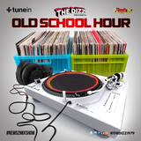 Old School Hour Flash 107.6 FM Columbus July 2019 #new52mixshow