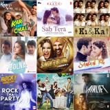 2016 : NEW Bollywood Music #01