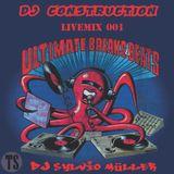 DJ Construction Ultimate Breaks & Beats -livemix  001