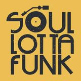 DJJunB Old School Funk Soul Pop Mix Part I