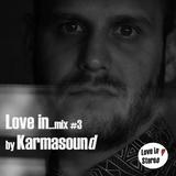 Love in...mix #3 by Karmasound