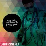 DJ Allan Farias - Sessions #10