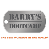 jessie andrews - barry's bootcamp mix