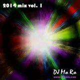 2014 mix vol. 1