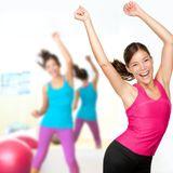 Fitness Mix #014 - 160 bpm - 66 min