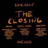 TÖRÖKJANI / DJ TÖRÖK - PALACE CLOSING PARTY, CLASSIC GARDEN Warm up live dj set  21-22.30h