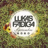 Lukas Fadiga Septiembre 2017