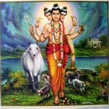 Nikolay Selekta - Indian mixtape