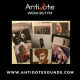 Ep 102: KD Lang, Stacey Kent, Lila Downs, Ali Farka Toure, The Fuss, Veronneau, Frank Vignola.....