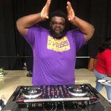 SC DJ WORM 803 Presents:  Monday Night, No Football - Twerk Sum'n 8.19.19