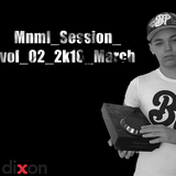 Dj_Dixon_Mnml_Session_vol_02_2k16_March