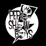 021 Pep's Show Boys RadioShow at Radio MM Sound Magic Moments