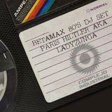 BETAMAX 80s dj set- Paris Hiltler aka Ladyzunga