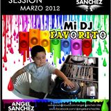 """My Favorite DJ"" - Session Marzo 2012"