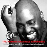 THE FRANKIE KNUCKLES EXPERIENCE (DJ Relentless Pays Tribute To Another Fallen Legend)