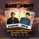 Bassment Radio - Dj Spryte 01/26/18