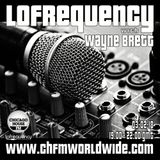 Wayne Brett's Lofrequency show on Chicago House FM 03-02-18