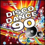 DISCO DANCE 90