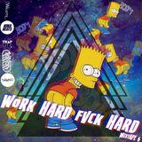 Dj.Frodo - Work Hard Fvck Hard Mixtape #6 --kokabeats/wagwan2014--