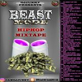 DJJUNKY - BEAST MODE HIPHOP MIXTAPE 2K17