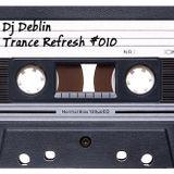 Trance Refresh #010 (Disco Storia)