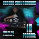 VOODOO SOUL RECORDS PODCAST 13 MIXED BY SPANSET