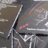 Dj GTO - Techno Classic Megamix P1