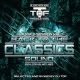 Back To The Classics Sound Volume 1