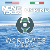 Worldwide Harmony |Episode 002 |NONToxic [USA] & Unkind [ITA]