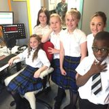 The Wellington Academy Year 7 Radio Session - Live Broadcast 01 - 10/09/2018