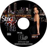 Strictly 90s R&B Mix 2
