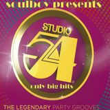 soulboy and studio54 the big hits part2 great sound!!