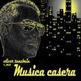 Oliver Tanzbein@Musica Casera-Podcast002