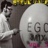 Steve Valentine - Ego Mix Vol. 3