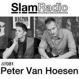 #SlamRadio - 081 - Peter Van Hoesen