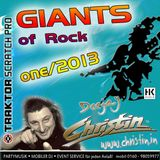 The Giants of Rock Teil1