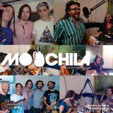 MOOCHILA con MCKLOPEDIA, MININO GARAY, ADELGANI & BETTY CONFETTI, MILTON LEGO, JUAN Y LOS QUE RIEN
