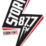 STORM FM Mix - Tech House & Dark Techno